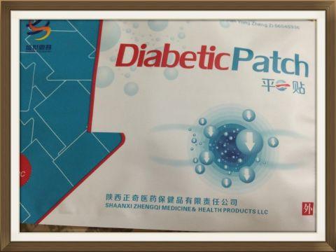 раны от сахарного диабета