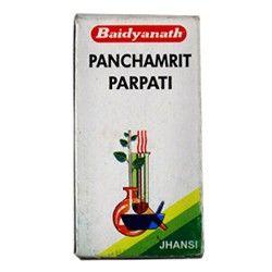 """Панчамрит Парпати"" (Panchamrit Parpati Badyanath)"