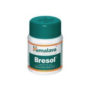 """БРЕСОЛ (BRESOL) """"...свободное дыхание, здоровые лёгкие..."""" ."""