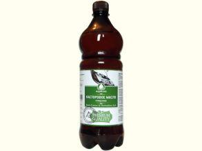Индийское касторовое масло - 1 литр