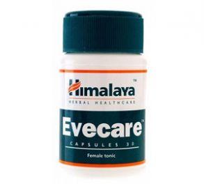 Evecare - для нормализации менструального цикла