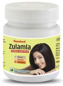 Hamdard Растительная маска для волос Zulamla 200 гр.