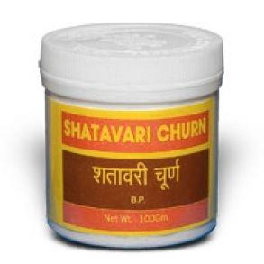 Шатавари Чурна (Shatavari Churna, India) 100