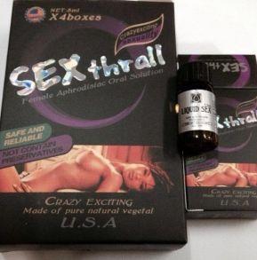 Супер женский возбудитель сексуального влечения