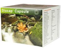 Diucap Капсулы,100кап,для мочевыводящих путей