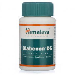 Диабекон ДС (Diabecon DS), 60 таблеток