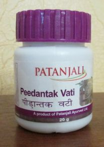 Средство от артрита Peedantak 80 таб