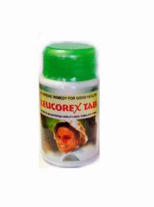 Леукорекс Шри Ганга Leucorex Shri Ganga - женское здоровье 100 таб.