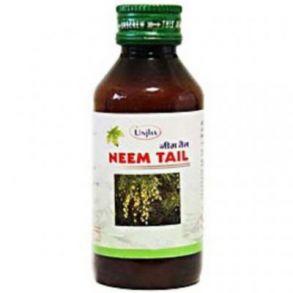 Масло Neem Tail Unjha 50gr