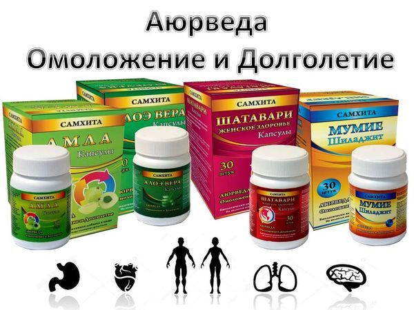 Шатавари - одно из лучших аюрведических средств для здоровья женщины